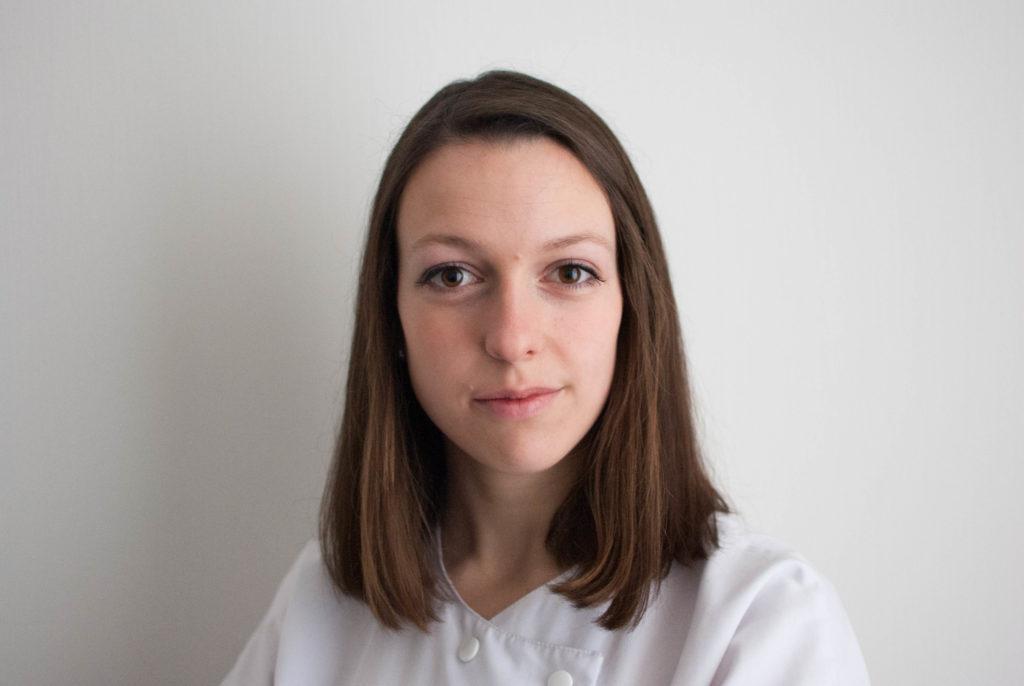 Portrait de Marion Séclin